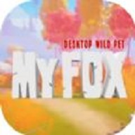 MY FOX Desktop Wild Pet游戲 v1.0