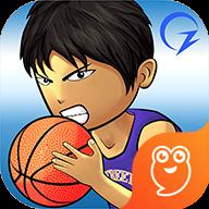 街头篮球联盟破解版 3.0.5