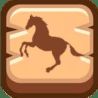 峡谷赛马跑酷安卓版 v1.0.6