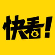 正能量動漫漫畫網站在線看APP快看漫畫 5.93.1