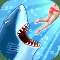 饥饿鲨进化中文破解版 v8.2.0