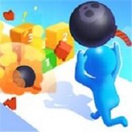 炸弹小子向前冲游戏 1.0.2