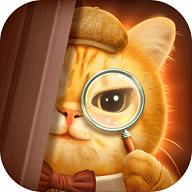 橘猫侦探社破解版无限电量 6.9