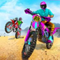 3D摩托车大师特技游戏 1.0.0.5