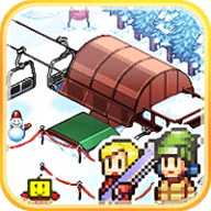闪耀滑雪场物语最新版 v1.00