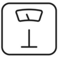 小米手机屏幕电子秤软件最新版 v1.17