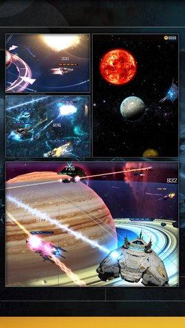 galaxy Reavers破解版 v1.3.11