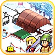 闪耀滑雪场物语中文版 v1.00