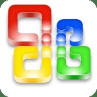 Office2007三合一綠色精簡版 1.0
