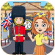 米加小鎮倫敦游戲官方安卓版 1.1