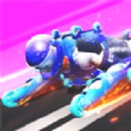 滑轮人竞速游戏 1.0.1