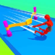假人跳跃竞技游戏 1.0