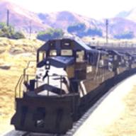印度火车司机模拟器游戏 1.0