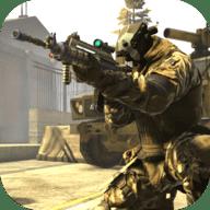 CS反击团队FPS竞技场射击安卓版 1.0.20