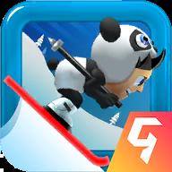 滑雪大冒险破解版免费 2.3.8.09