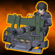 炮塔防御Turret Defense v0.1.0