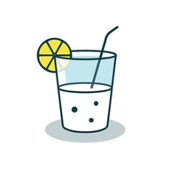 柠檬喝水app官方版桌面小组件 v3.2.3