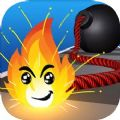 保险丝炸弹游戏手机版IOS 1.0