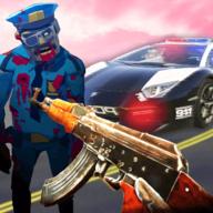 警察僵尸獵人游戲官方版 1.2