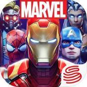 MARVELSuperWar漫威超級戰爭網易安卓版預約 1.0.2