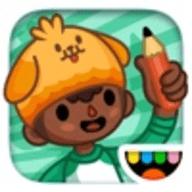 toca life school官方最新苹果版 v1.5