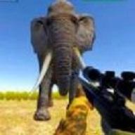 非洲丛林狩猎游戏 1.2