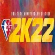 NBA2K22游戏中文版 1.0