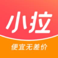 小拉出行app2021安卓最新版 v1.0.3
