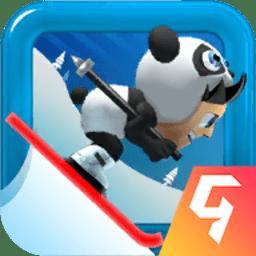 滑雪大冒险破解版最新版 2.3.8.09