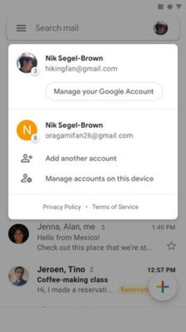 gmail邮箱最新官方版