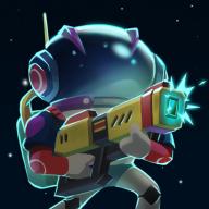 星球守护者破解版射击游戏 1.0