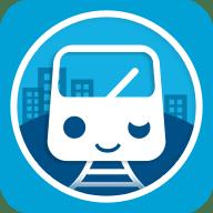 日本地铁线路图东京地图app v1.0.0