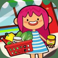 朵拉小镇装扮世界手游官方版 1.0