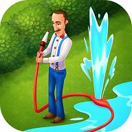 梦幻花园游戏无限星破解版 4.1.0
