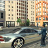新城市出租车驾驶模拟器中文版 1.3