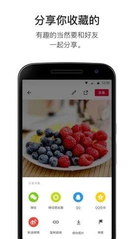 花瓣網app蘋果老版本 4.5.5