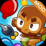 猴子塔防6最新中文破解版 v11.1