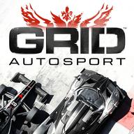 GRIDAutosport手游官方版 1.4.2RC8-android