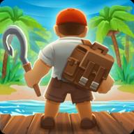 海洋岛屿生存游戏汉化中文版 1.0.13