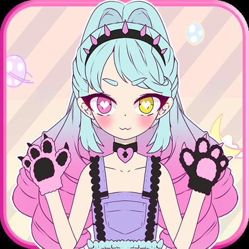 音乐公主换装手游官方手机版 v2.3.3