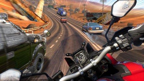 极限摩托骑行破解版