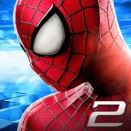 超凡蜘蛛侠2破解版apk 1.2.8d