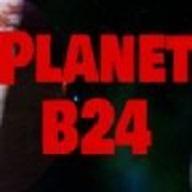星球B24手游中文漢化安卓版 1.0