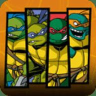 忍者神龟游戏无敌版 v1.2