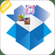 4399游戏盒子手机版安装 v6.2.0.33