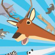 非常普通的鹿游戏下载最新版