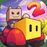 冲刺赛车物语2破解版 v2.0.4