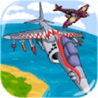 战斗机空战射击游戏官方版 1.0.0