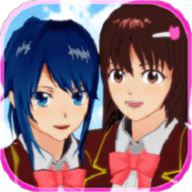 樱花校园模拟器联机版破解版无限金币 1.036.01