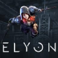 steam elyon韩服汉化最新版 1.0